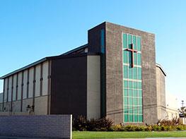 Открытие церквей
