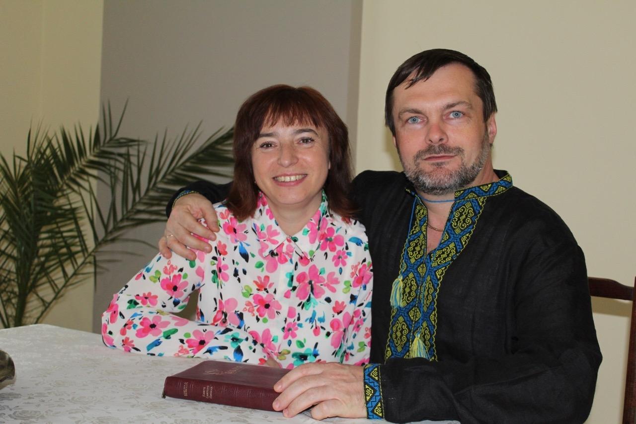 Оксана Телевяк