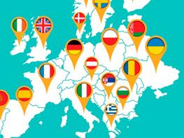 Открытие церквей в Украине и Европе